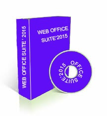 Web Office Suite - Buy Online