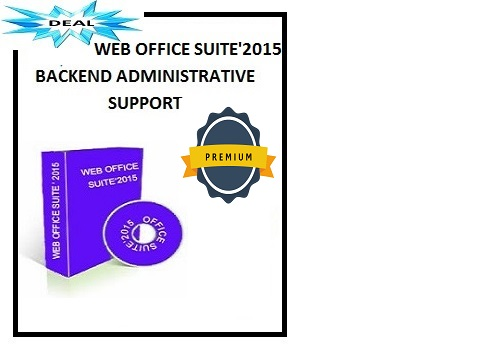 Web Office Suite'2015